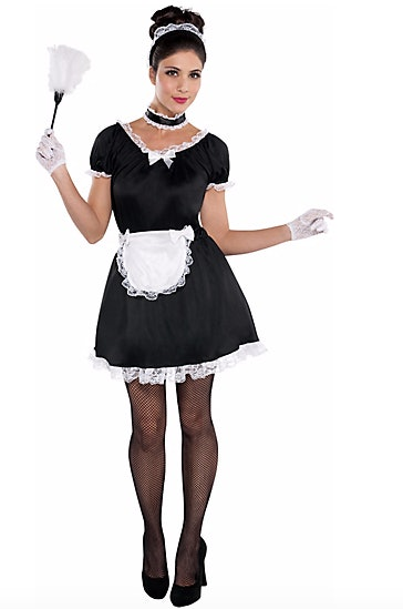 Last-Minute u0027Rocky Horror Picture Showu0027 Halloween Costumes Will Help You Time Warp In Style  sc 1 st  Bustle & Last-Minute u0027Rocky Horror Picture Showu0027 Halloween Costumes Will Help ...