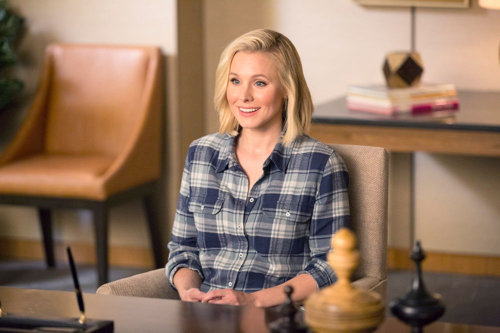The Character Names On 'The Good Place' Could Provide