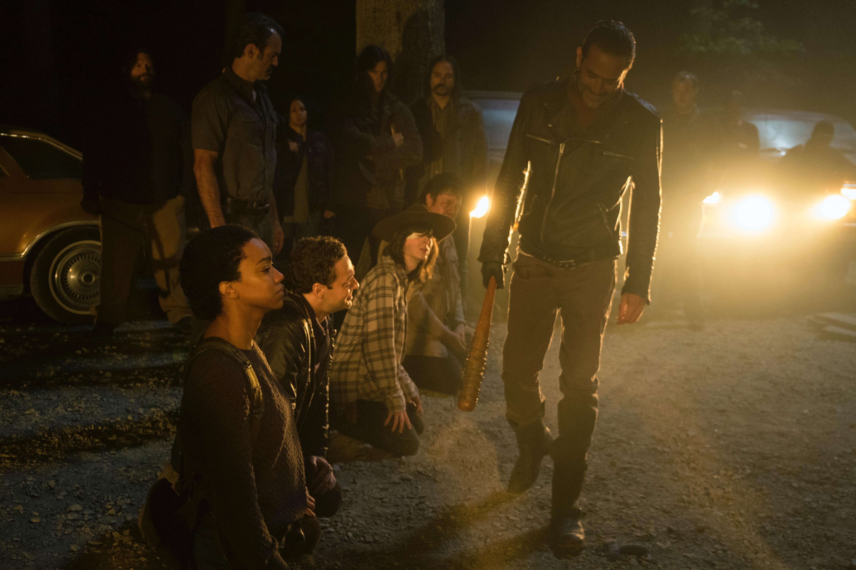 Did 'The Walking Dead' Go Too Far? Why The Season 7 Premiere