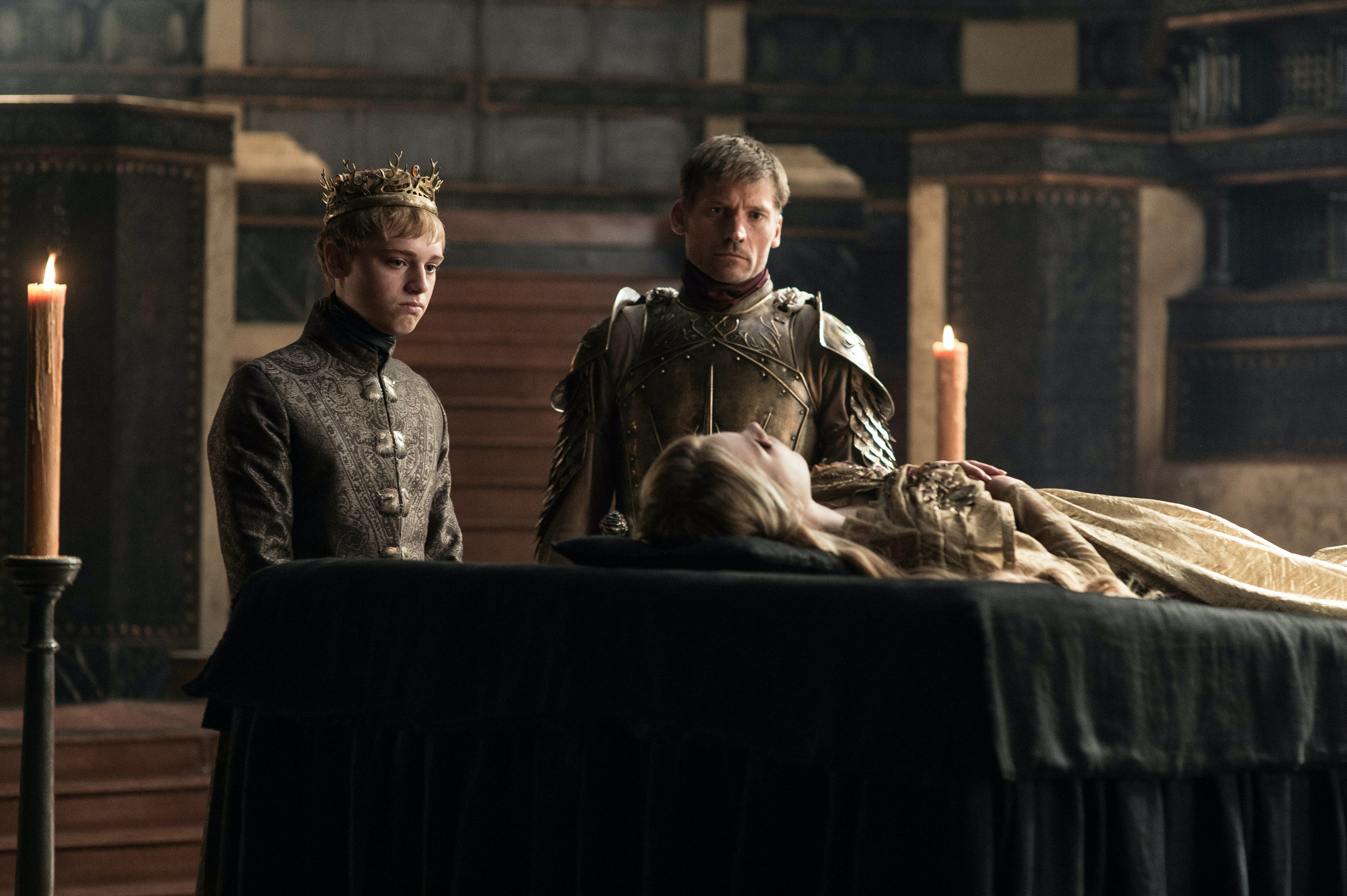 How Did Myrcella Die On Game Of Thrones Cersei Is Due For