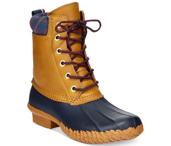 29151e14af9 Where To Buy Bean Boots Look-Alikes Because The Real Ones Are ...