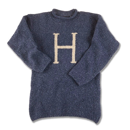 Where To Buy A Harry Potter Christmas Sweater Thats As Good As Mrs