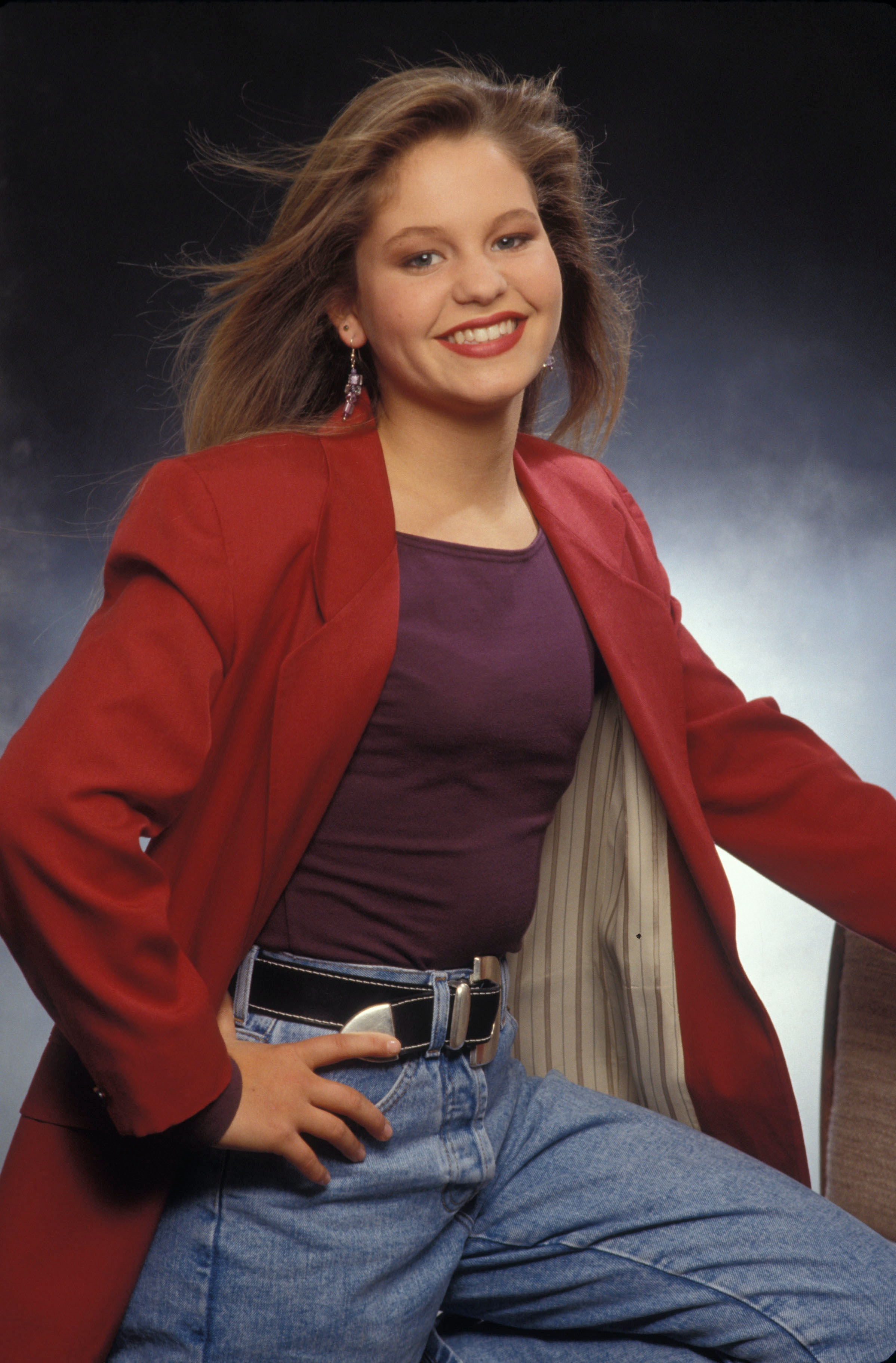 Style Tips You Should Steal From DJ Tanner Right Now PHOTOS