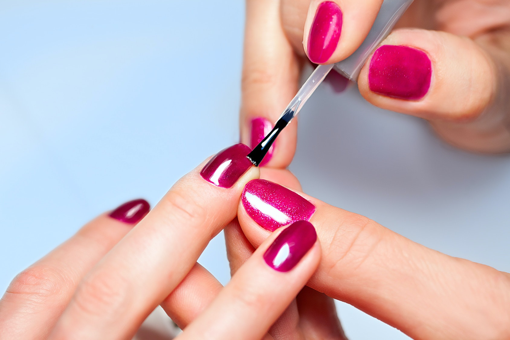 10 Things Tipsy Nail Art Girl Taught Us About Doing A Drunk Manicure ...