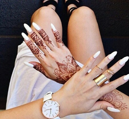 7 Tragic Nail Trends That Make No Sense And Need To Just Stop Please