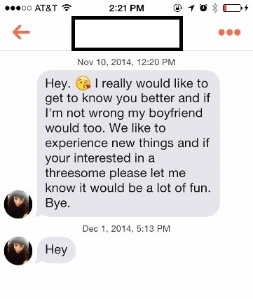 Im A Bisexual Woman On Tinder And Here Are 5 Things I Learned From