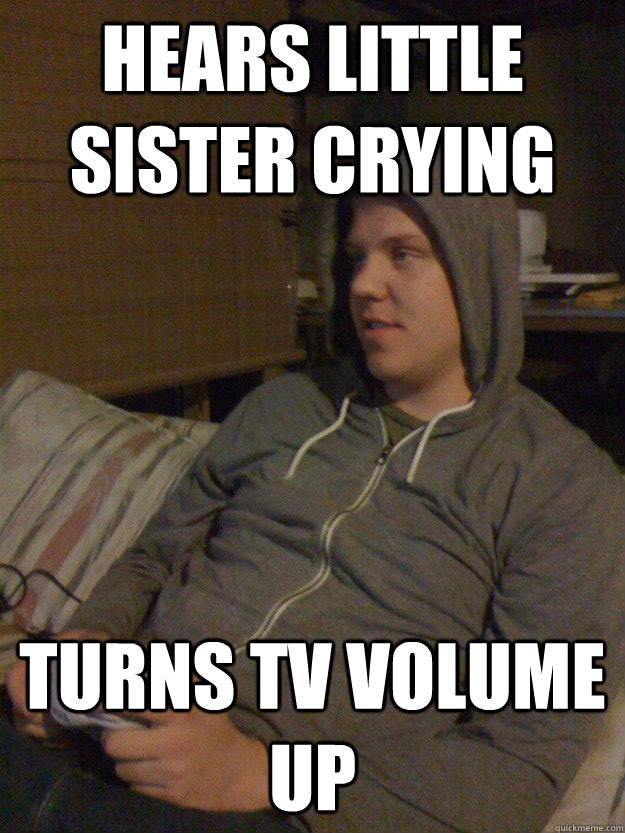 693c7020 e174 0133 7236 0e1b1c96d76b 8 funny brother memes for national sibling day that capture the