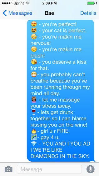How To Flirt With Emoji: A Handy Guide For Those Of Us Who