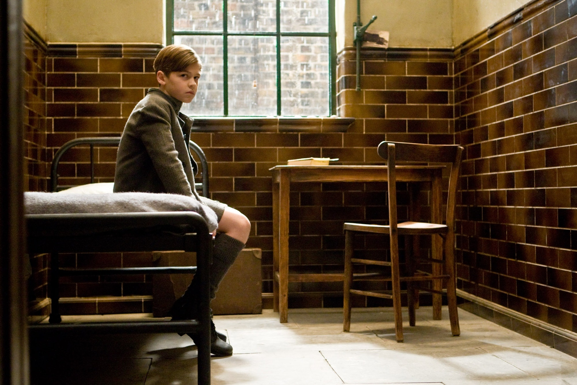 The Unexpected Way 'Harry Potter' Perpetuates Rape Culture