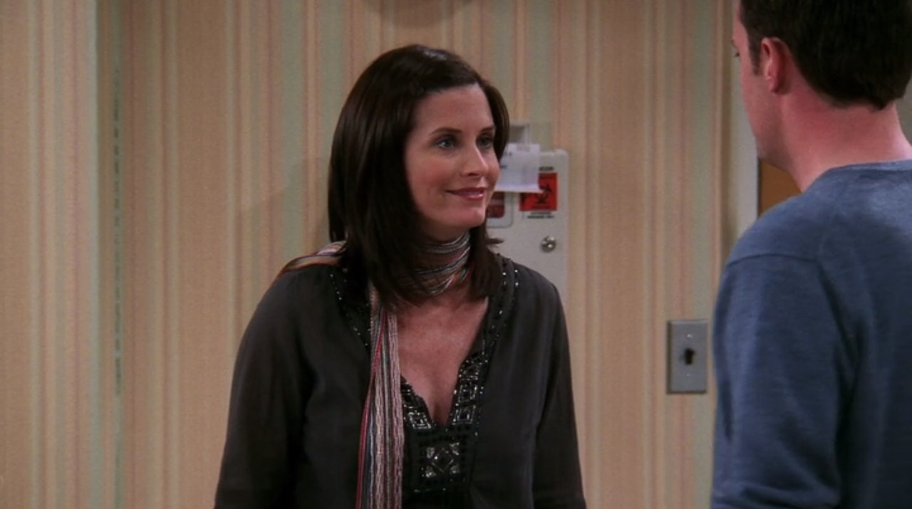 How 'Friends' Characters Changed For The Worst From The