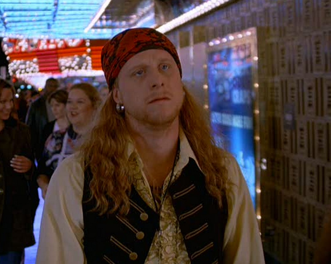 warren haynes looks like steve the pirate phish discussion topic on