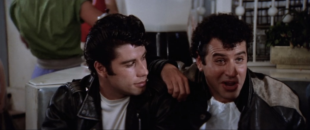 29 Absurd Things In Grease That You Never Noticed Before Despite