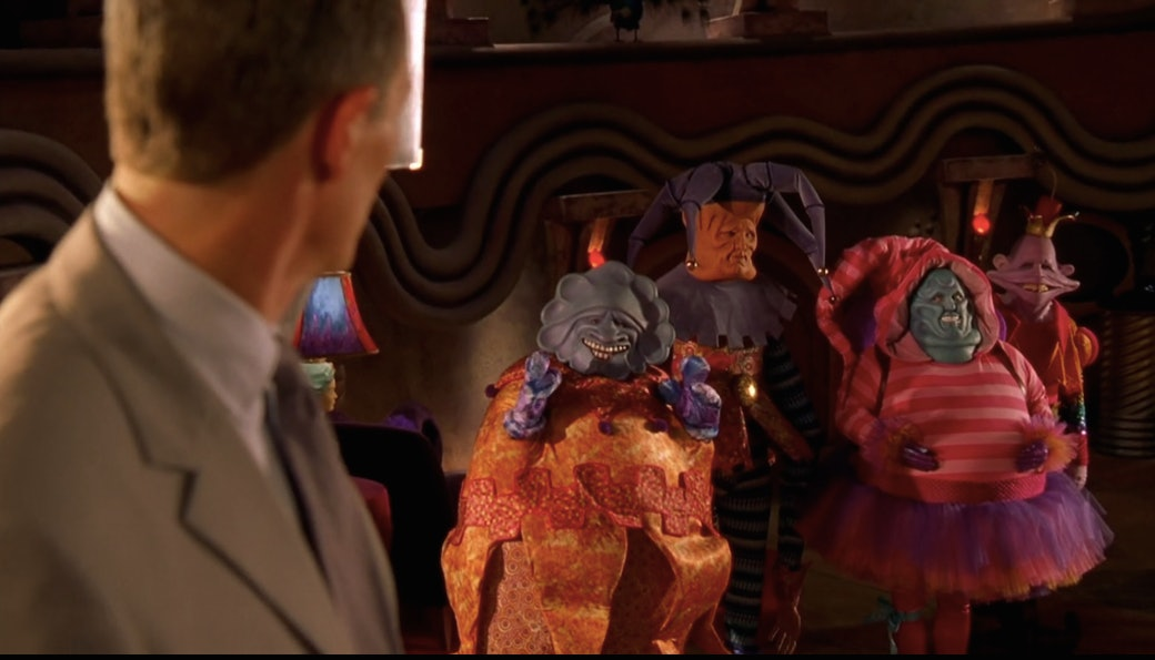 25 Perplexing Things From Spy Kids Because Your Favorite