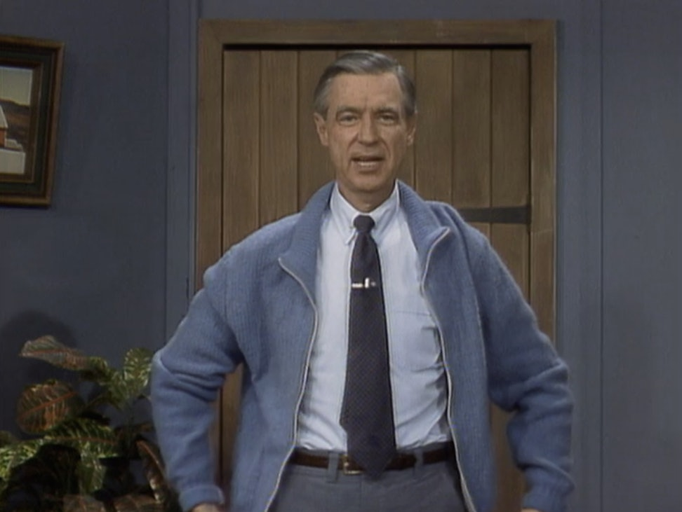 8 Mister Rogers Cardigans That Will Inspire You Now That Its