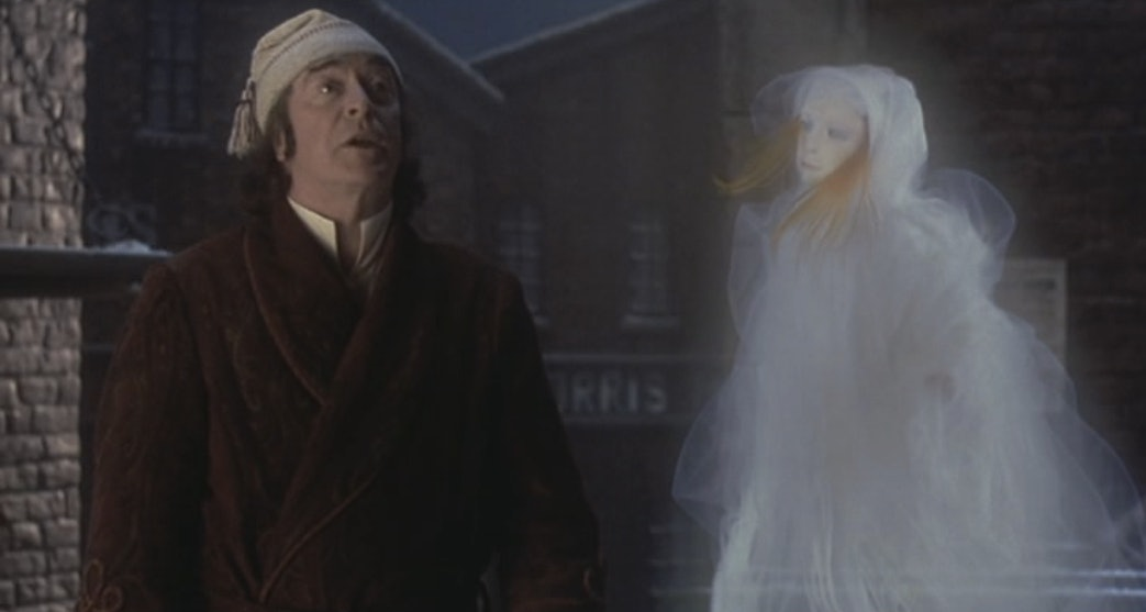 Muppet Christmas Carol Ghost Of Christmas Past.24 Wonderfully Weird Things In The Muppets Christmas Carol