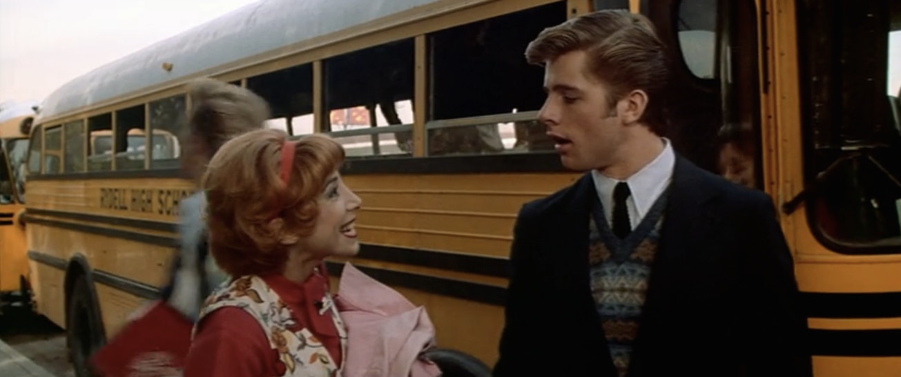 24 Things You Notice When You Rewatch 'Grease 2,' From The