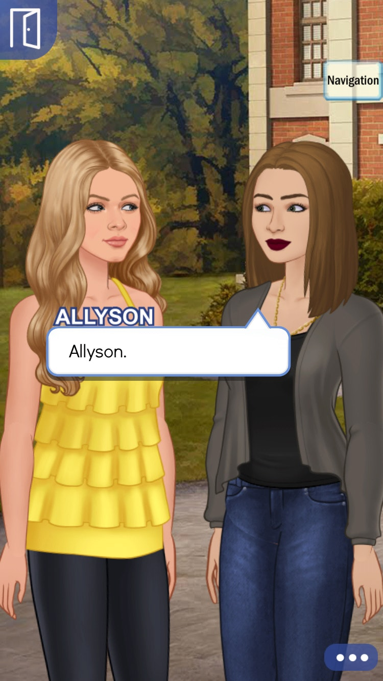The New 'Pretty Little Liars' Interactive Game Allows Fans
