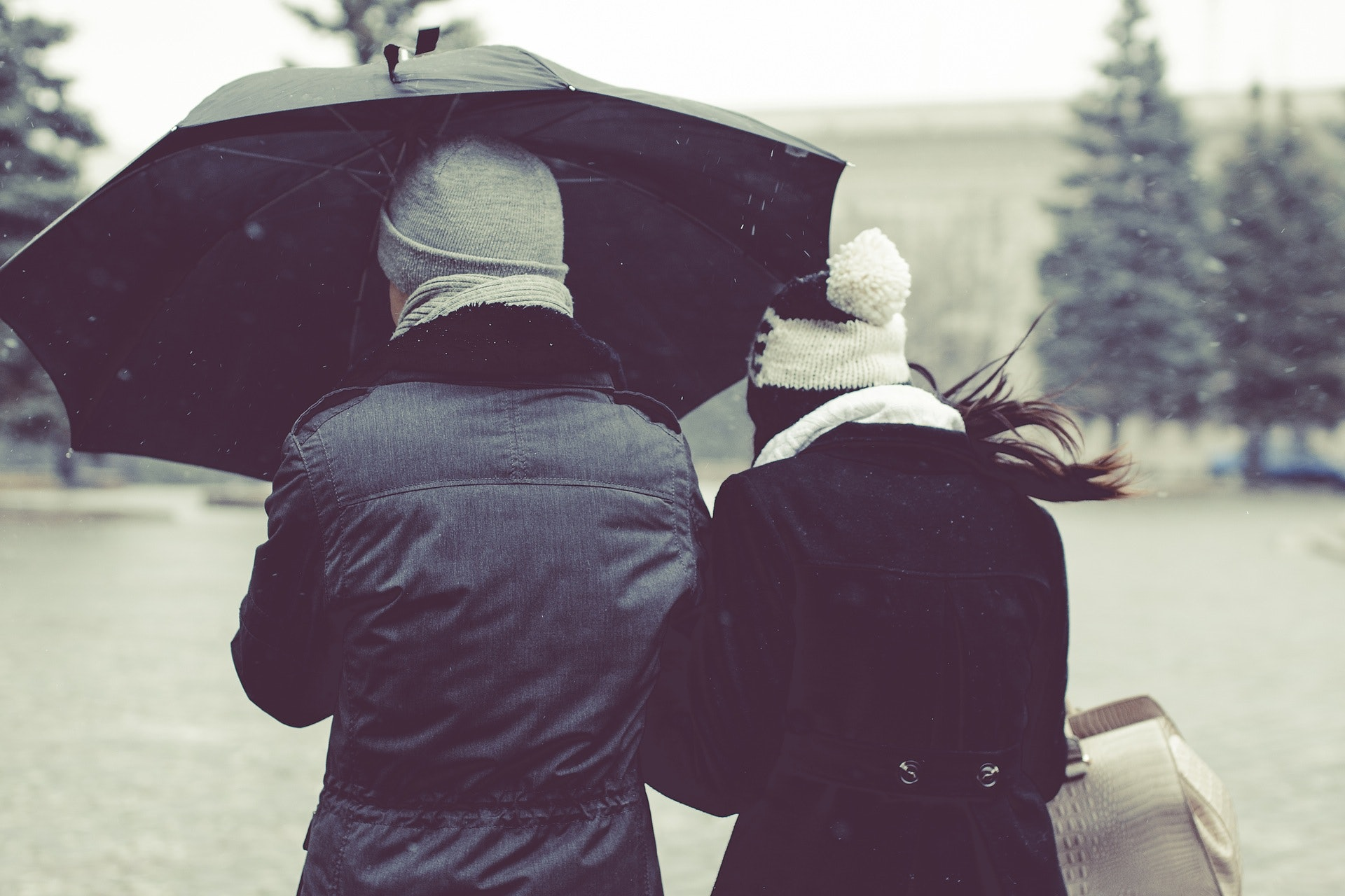 10 Ways A Relationship Is Different When You're Dating A
