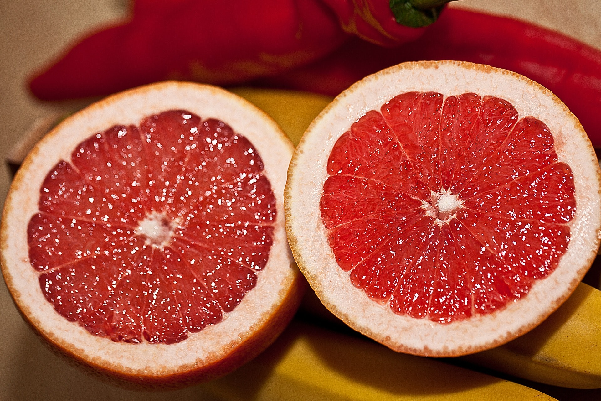 can grapefruit affect birth control