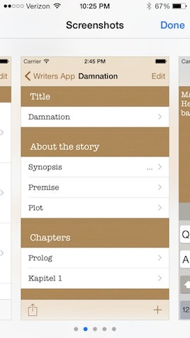 15 apps for writers that every aspiring author needs on her phone malvernweather Image collections