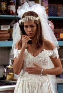 15 Times Rachel Green Dressed Better Than Jennifer Aniston Though It Was Certainly A Close Competition