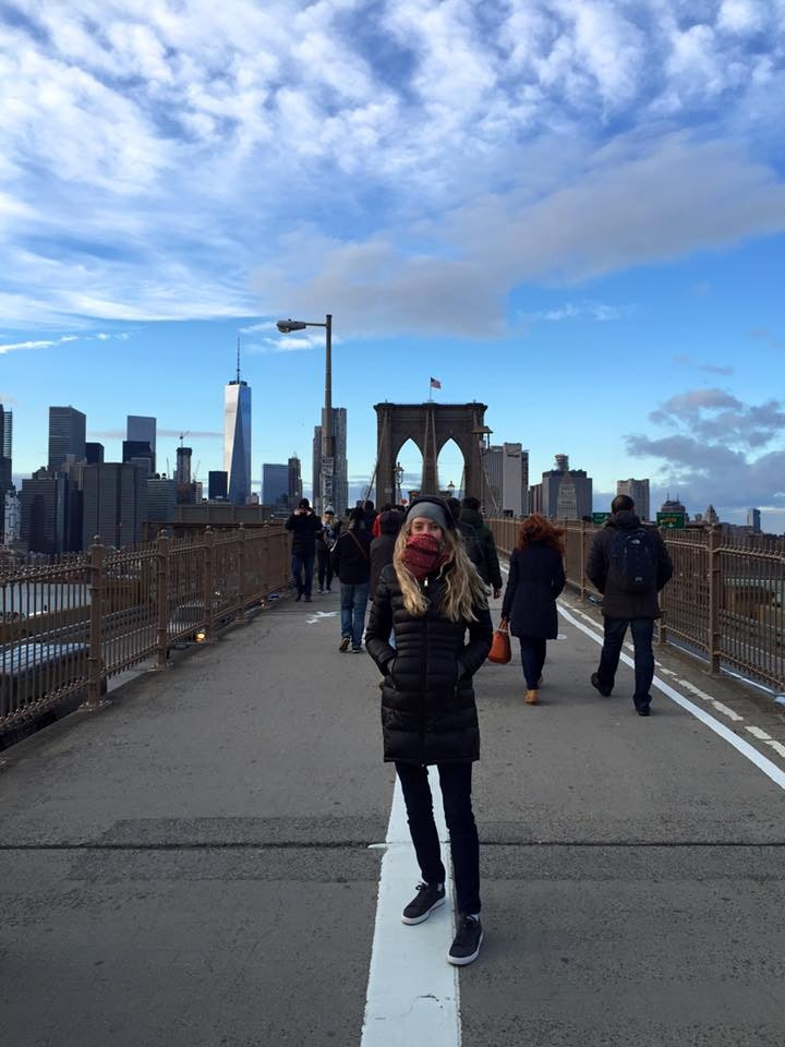 11 Things Living In New York City Taught Me About Myself (Before I