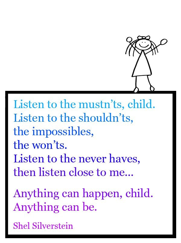 Narrative Poems For Kids 7