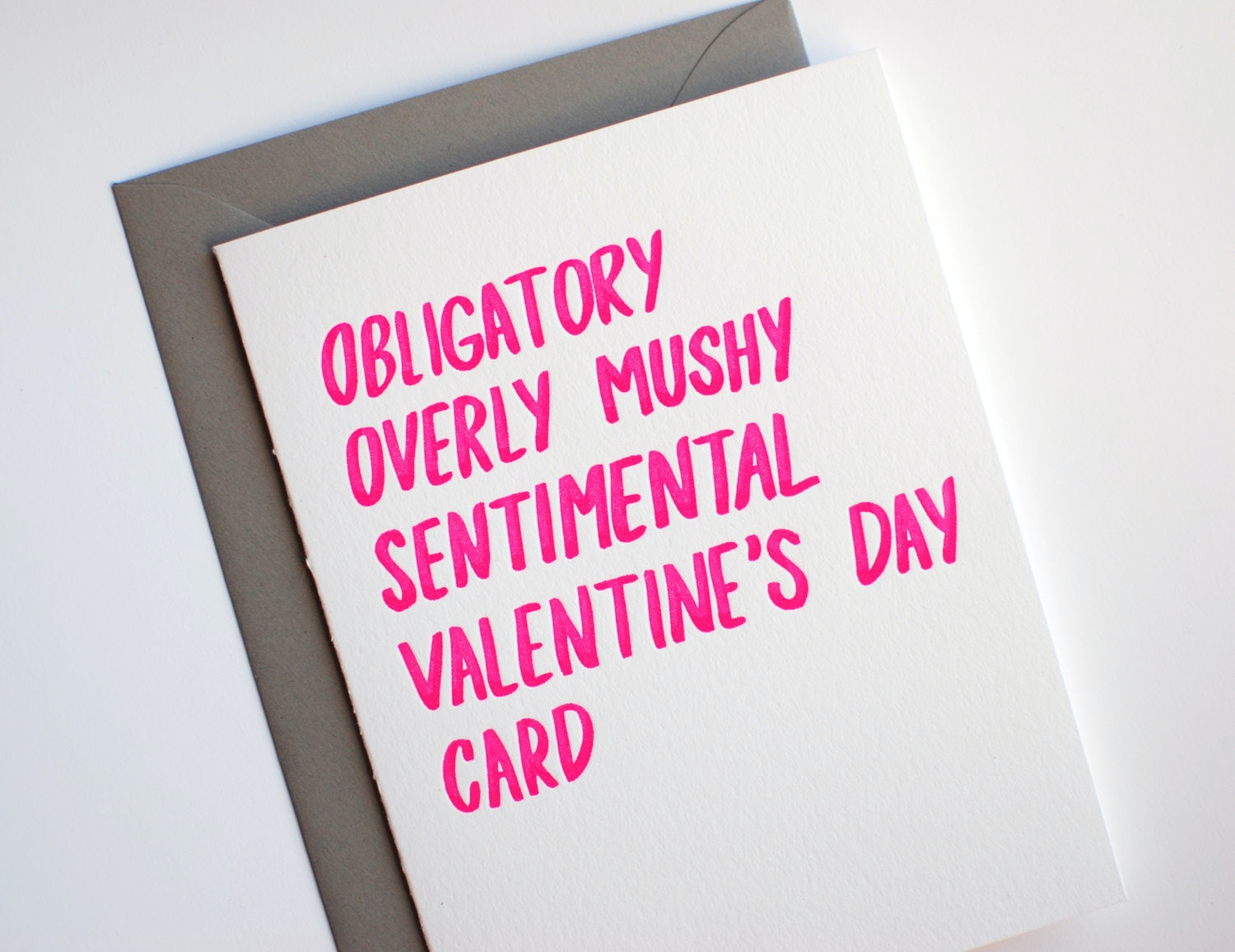 22 Anti-Valentine's Day Cards Perfect For People Who This Holiday