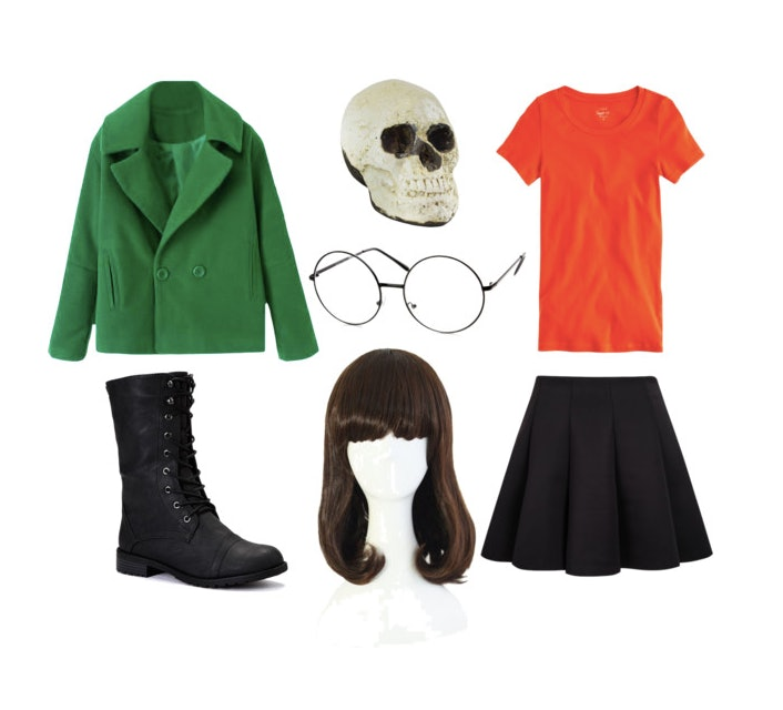 20 Creative Last Minute Halloween Costume Ideas You Can Pull