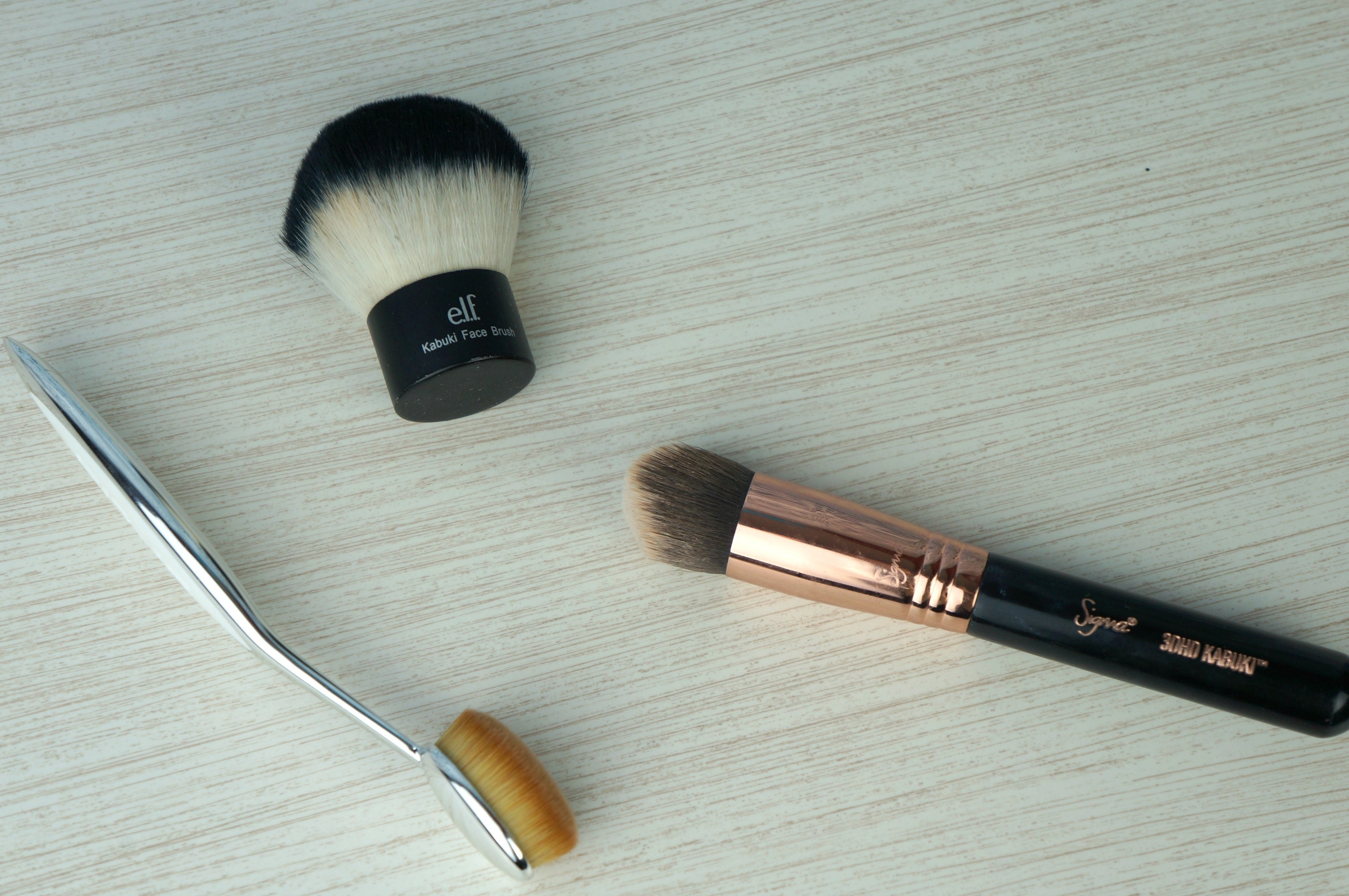 I Tried Cheap Versus Expensive Makeup Brushes This Is What Happened