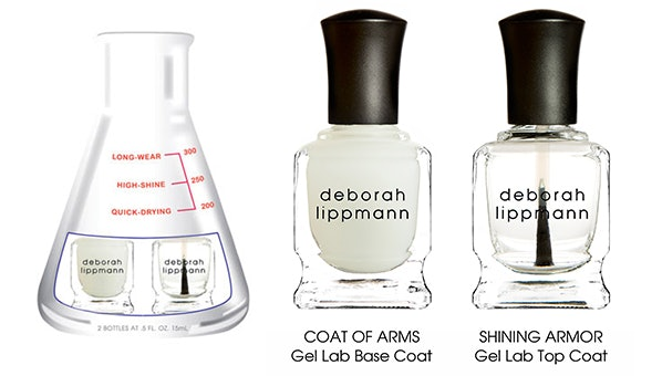 Is Deborah Lippmann S Gel Lab A Safer And Cheaper Alternative To A