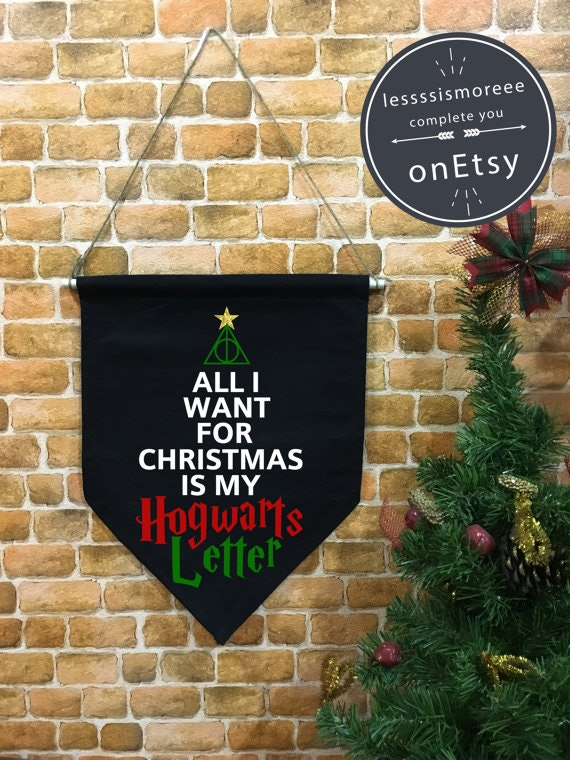 15 of the most magical harry potter christmas decorations of all time - Harry Potter Christmas Decorations