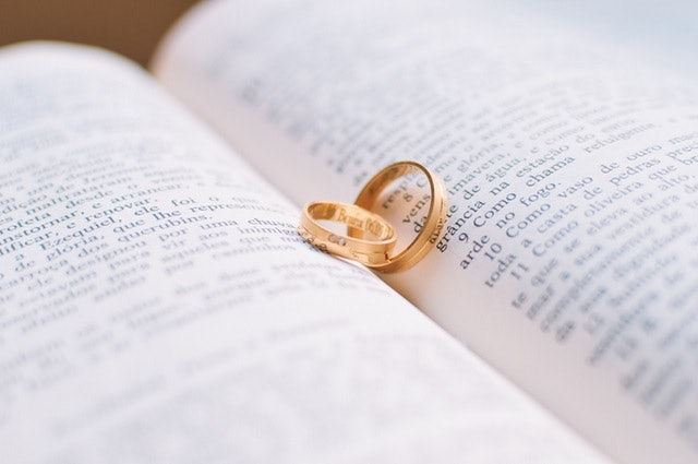 11 Wedding Readings About Family That Will Add So Much Love To Your Special Day