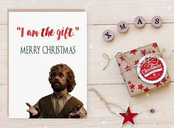 13 Holiday Cards For Book Lovers Who Love Reading During The Holidays