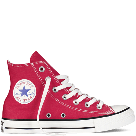 e8b1a20895a6 What Your Converse Say About You  A Definitive Guide