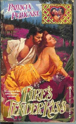 21 Super-Erotic Romance Novel Covers, Dissected In More