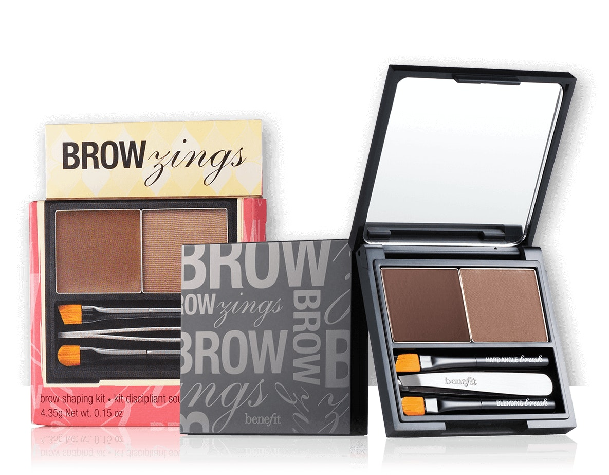 The 13 Best Eyebrow Kits For Beginners Because You Dont Have To Be