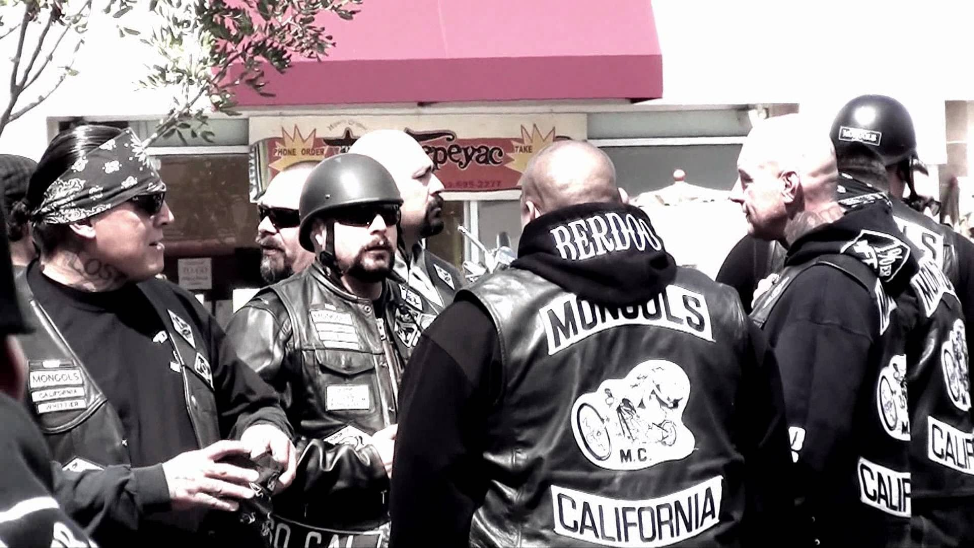 The 8 Most Notorious Biker Gangs In The U S  Have Pasts That