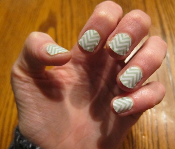 I Tried Jamberry Nail Wraps For The First Time Here Are Some