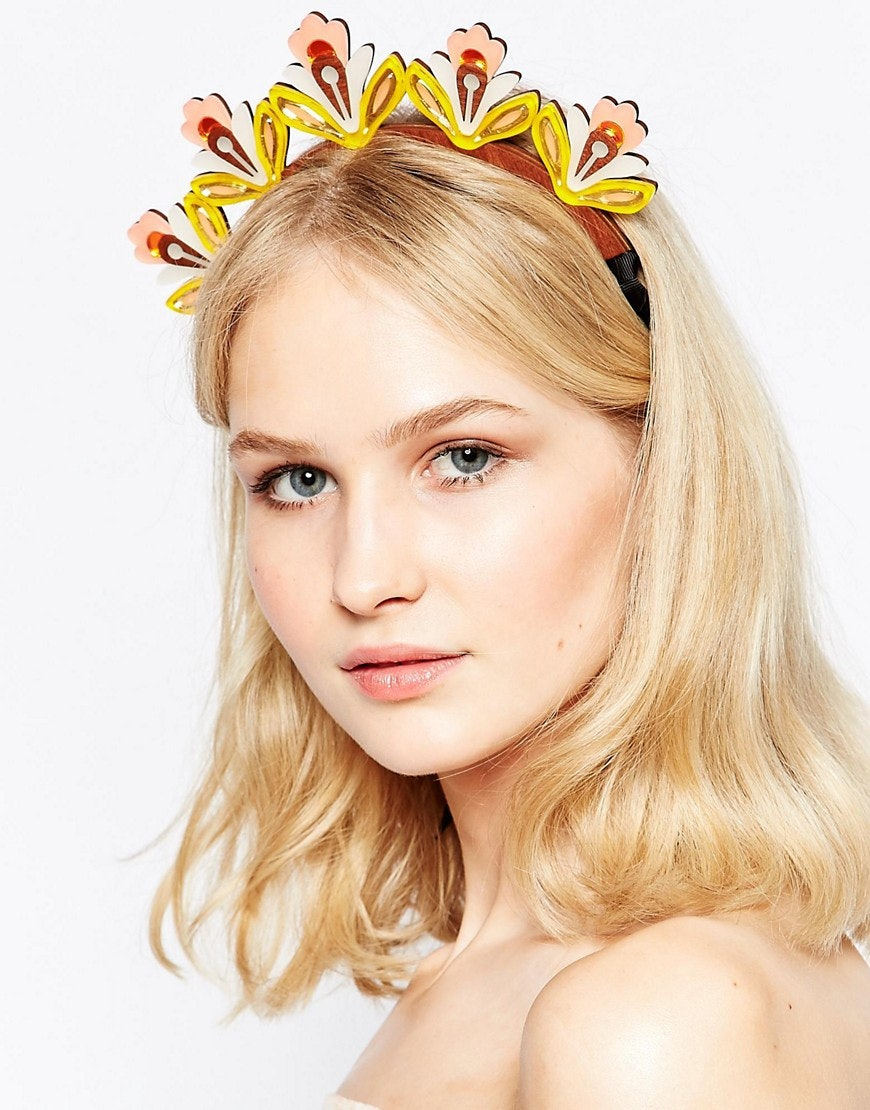 21 Summer Headbands That Arent Flower Crowns Because It Isnt 2012