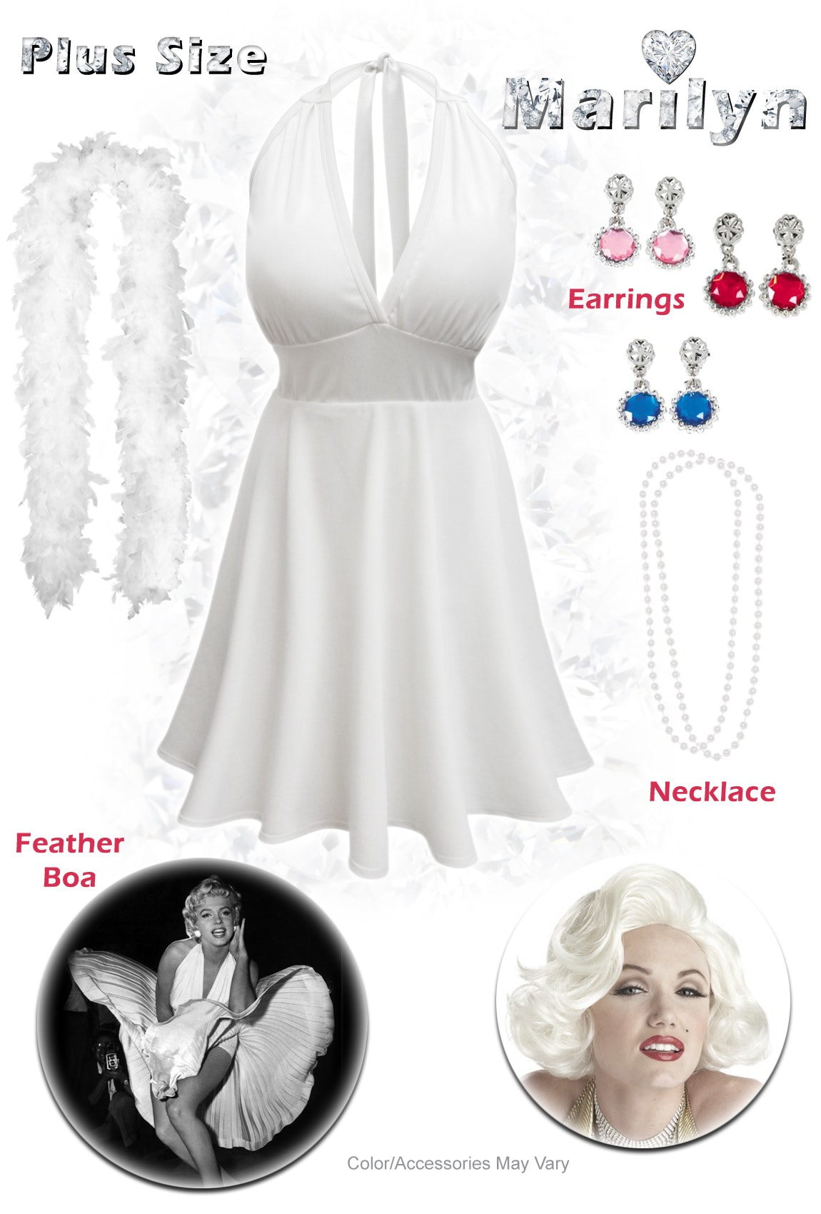 60407ee795e 19 Plus Size Halloween Costumes In 5x