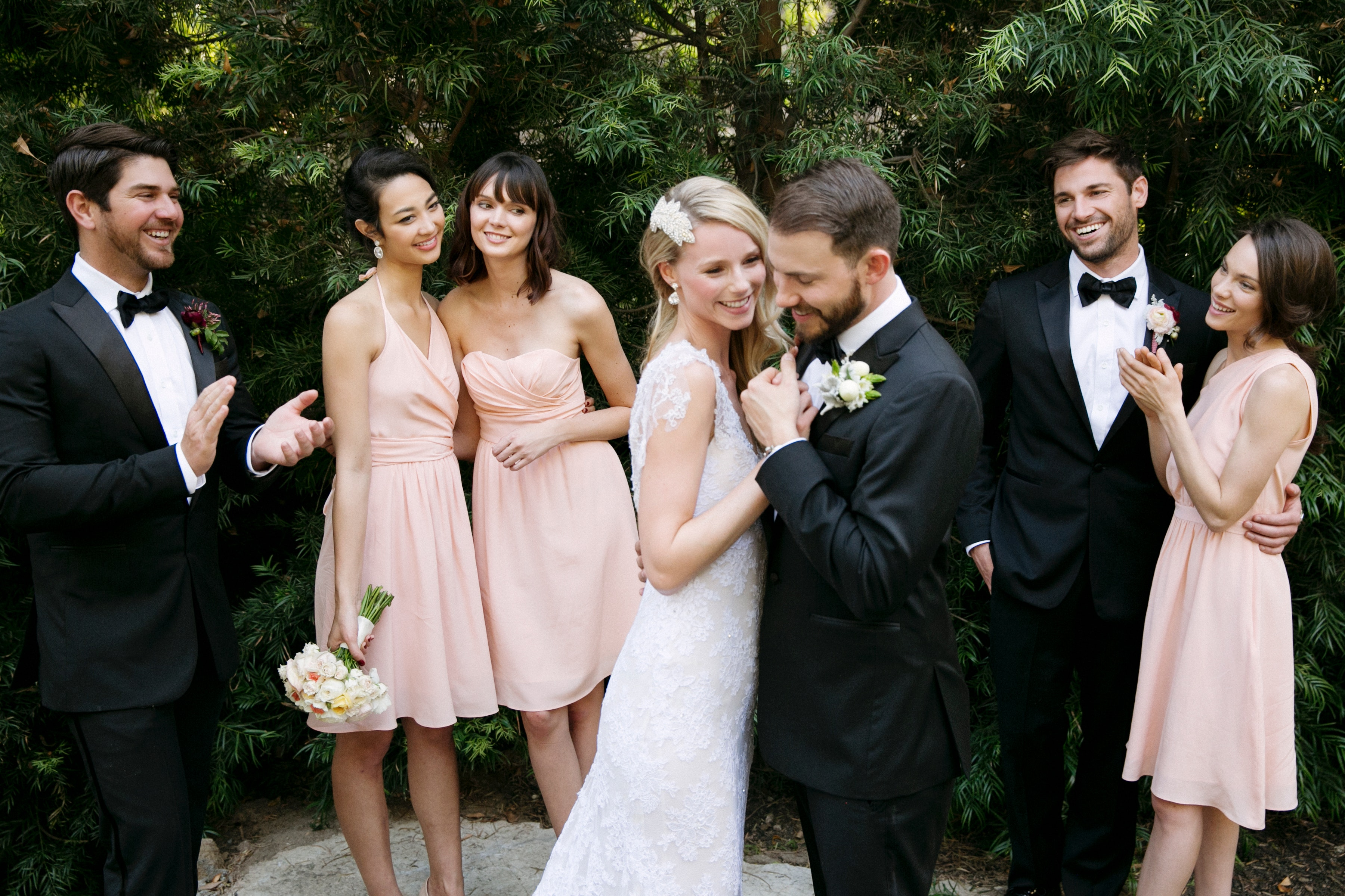 8 Reasons Renting Bridesmaid Dresses Is Brilliant, Plus How To ...