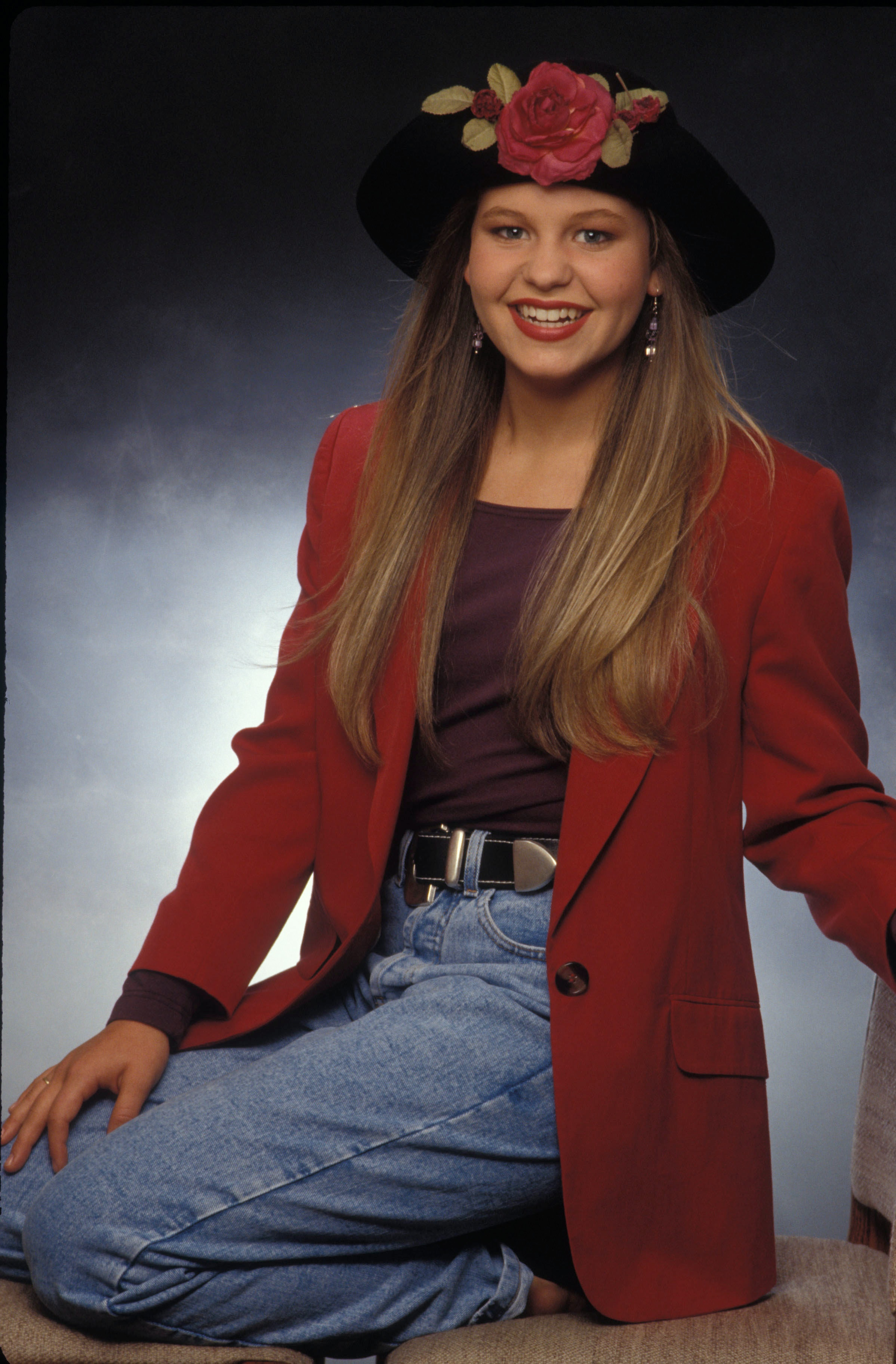 9 Super U002790s D.J. Tanner Outfits From U0027Full Houseu0027 That Were Fashion  Forward At The Time