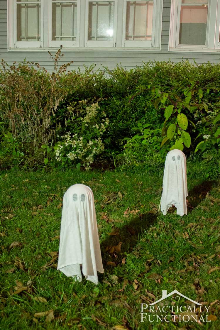 6 cheap halloween decorations you can diy that will totally creep