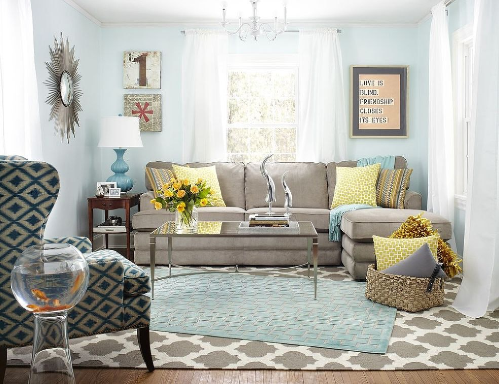 9 Easy Ways To Make Your Home Feel More Grown Up, Because Youu0027re Not Living  In A College Dorm Anymore