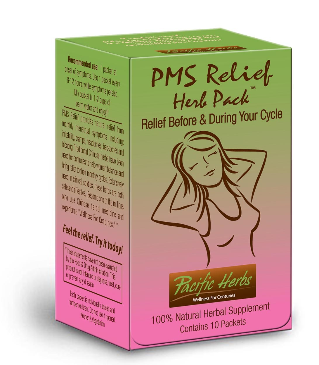 Watch How to Treat PMS with Herbal Remedies video
