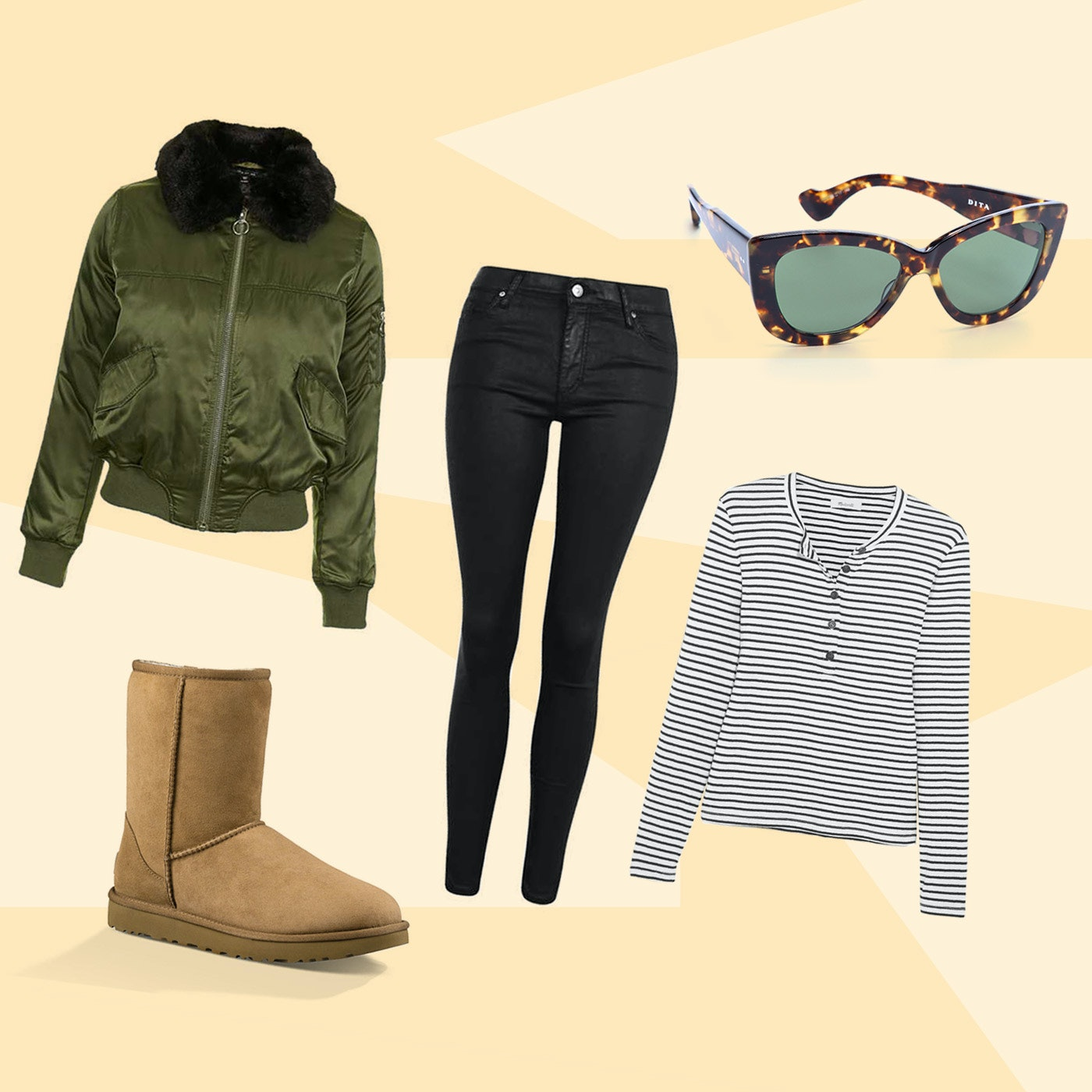 ec006a8f2b8 5 Outfits That Pair Perfectly With All Of Your Favorite Fall Activities