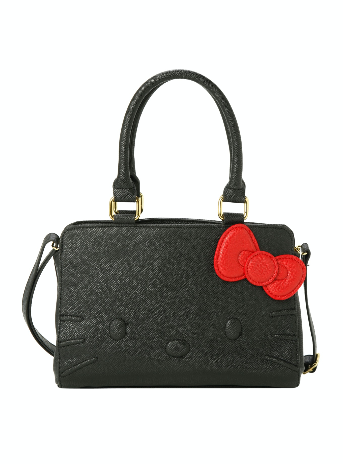 5b8018621fd5 13 Ways To Wear Hello Kitty Every Day Without Looking Like You re Sporting  A Costume