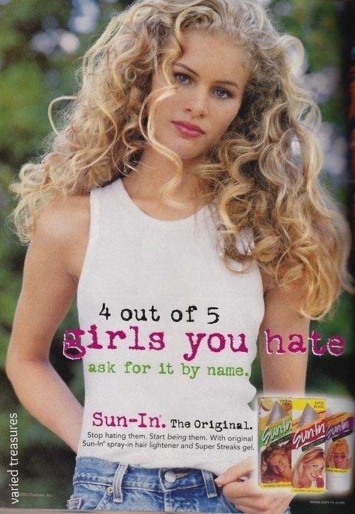 Advertisement teen pic 410