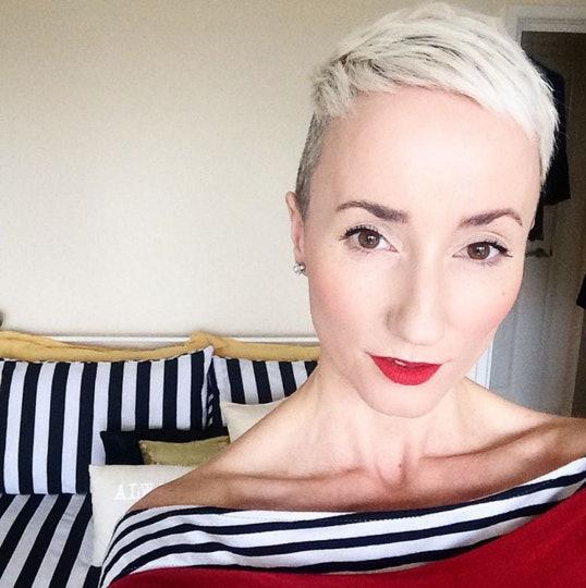 Shaved swedish women